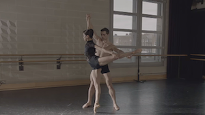 Bohemian Rhapsody Reinterpreted by English National Ballet