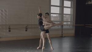 Bohemian Rhapsody Reinterpreted by English National Ballet