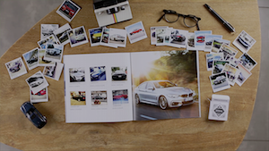 #BMWStories Collection