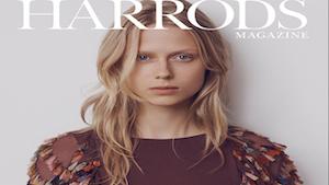 Harrods App