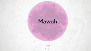 Mawah - When Ebola Came to Our Village