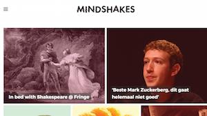 Mindshakes