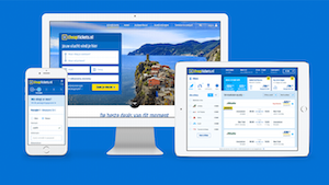 Cheaptickets.nl - global travel retail platform