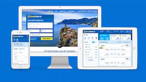 Cheaptickets.nl - global travel retail platform