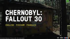 Chernobyl: Fallout 30