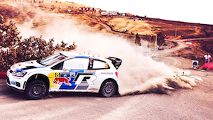 Volkswagen Rally the World | Do it for the Drive