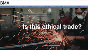 Is this ethical trade?
