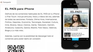 App El País
