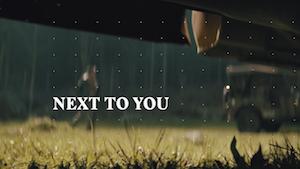 An Deiner Seite / Next To You