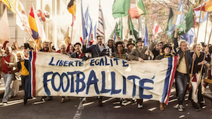 If Carlsberg did La Révolution…