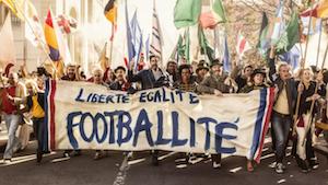 If Carlsberg did La Révolution…