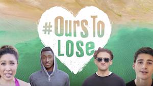 #OurToLose