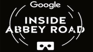 Inside Abbey Road For Cardboard