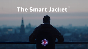 Vodafone Smart Jacket
