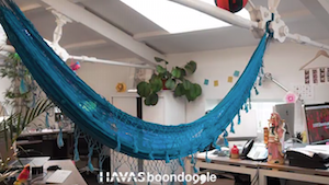 Havas Boondoggle Amsterdam: Win a place to work