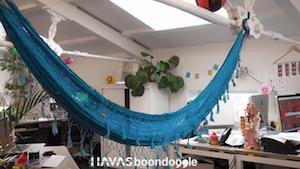 Havas Boondoggle Amsterdam: Win a place to work