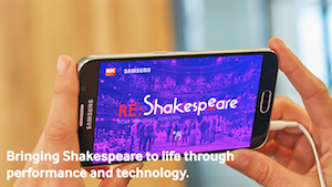 RE:Shakespeare