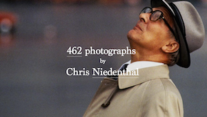 Chris Niedenthal