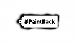 Legacy BLN - #PaintBack