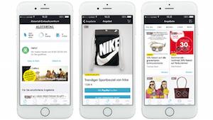 ECE Future Mall App